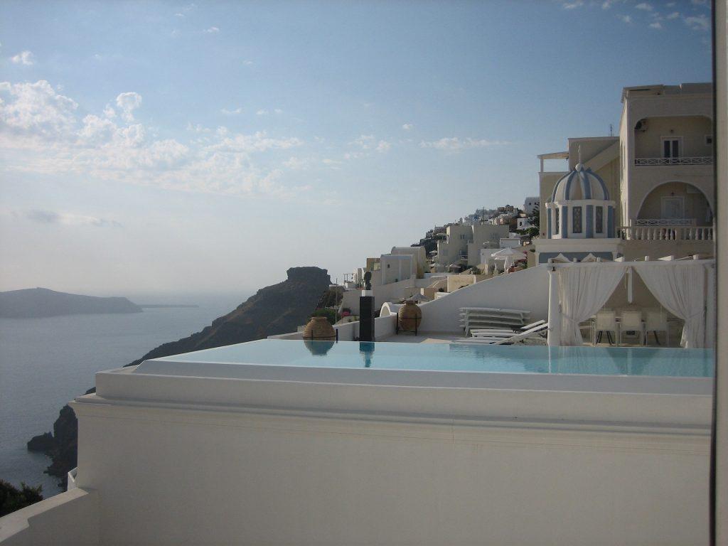 exclusieve hotels Europa