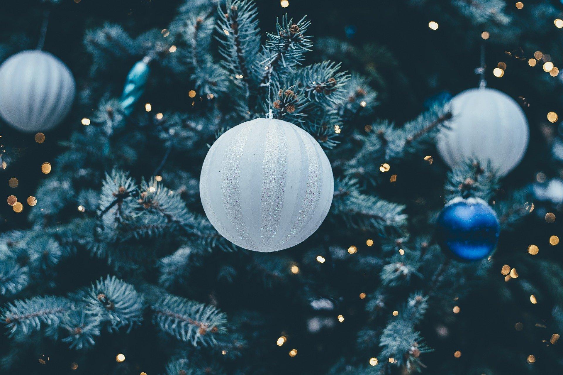 Kerst in Oekraïne