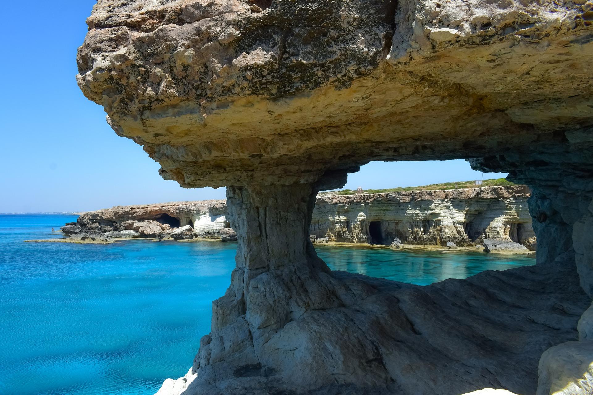 Cyprus weer