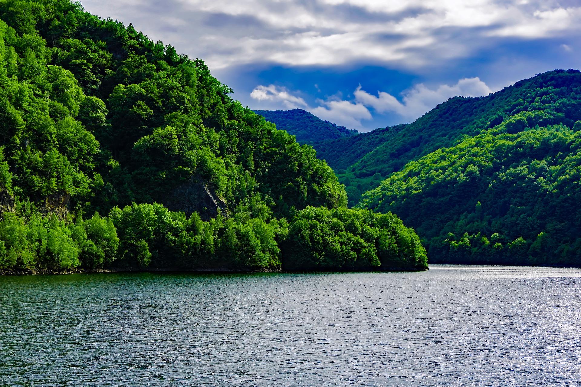 Donaudelta Roemenië