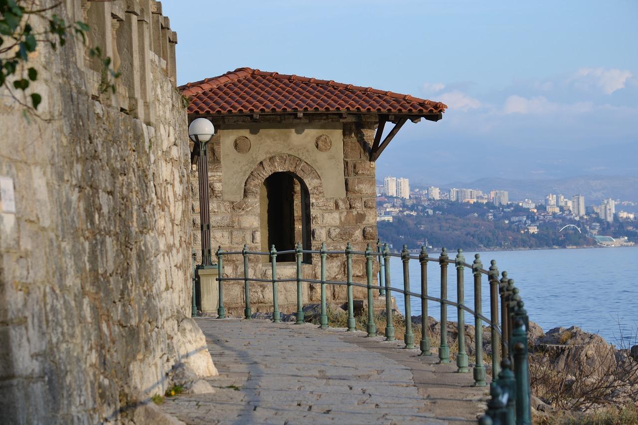 Promenade Opatija