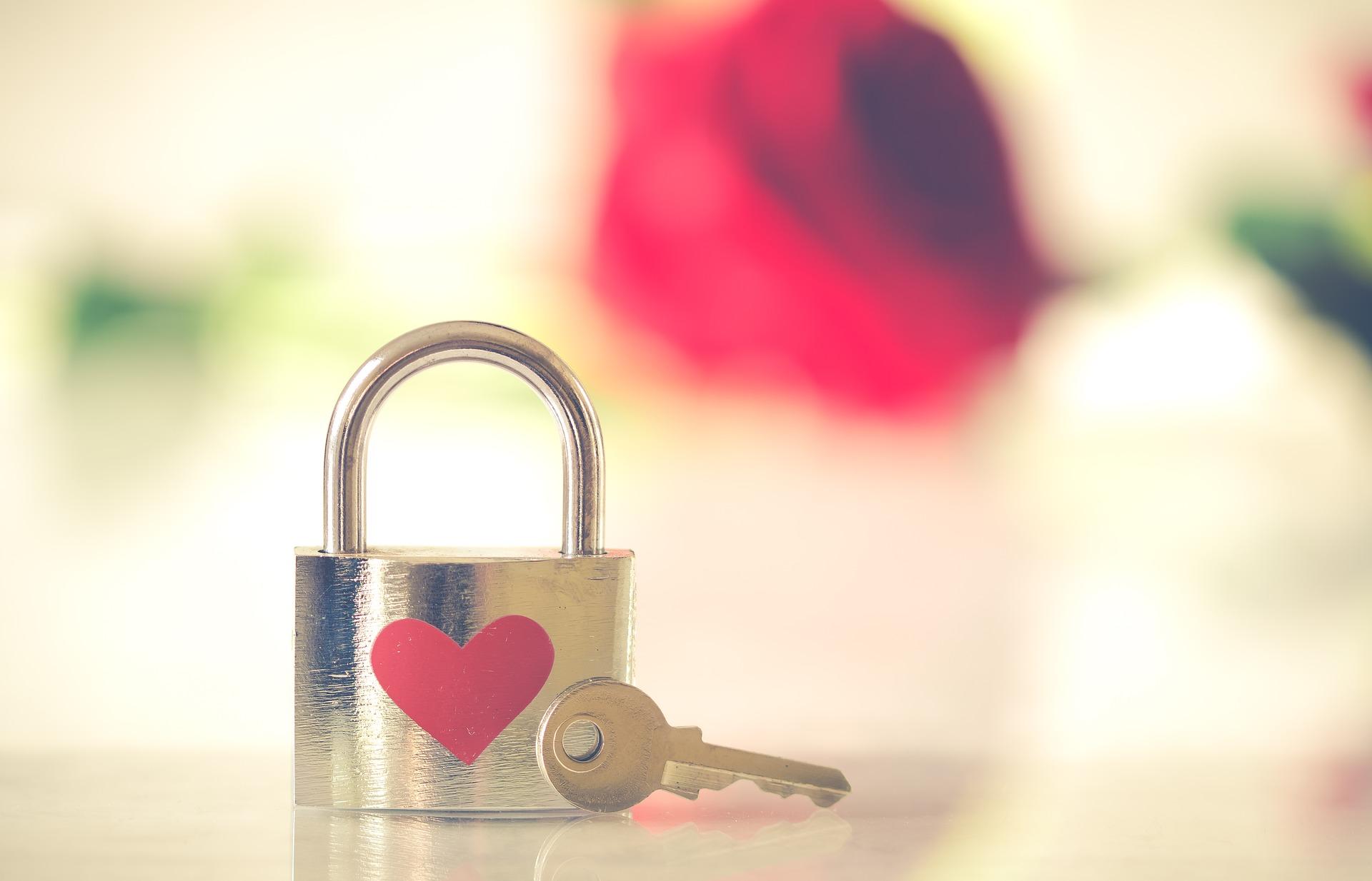 Valentijnsdag Italië