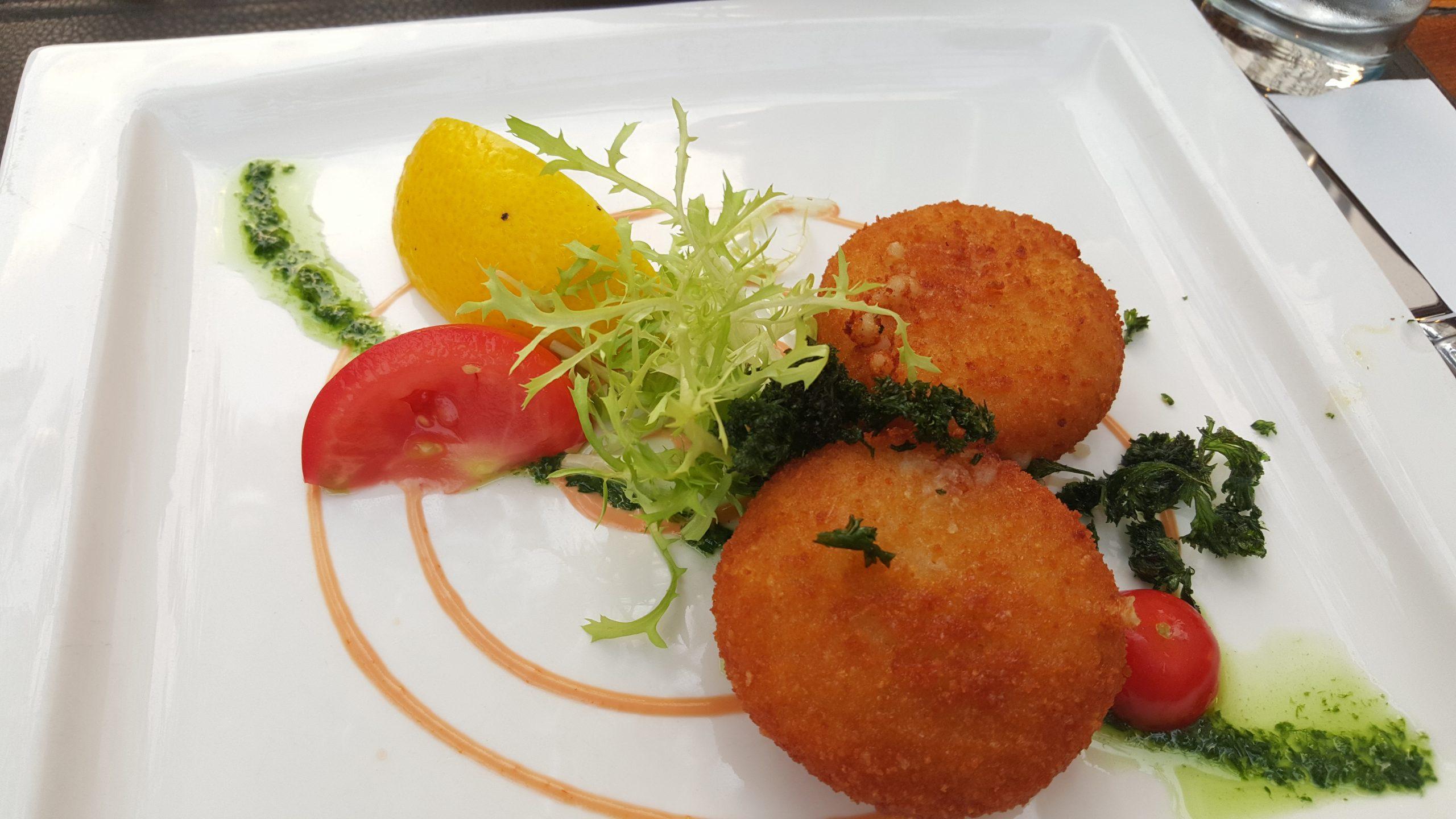 Dineren in België